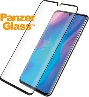 Panzer Glass Huawei P30 Pro screen protector black