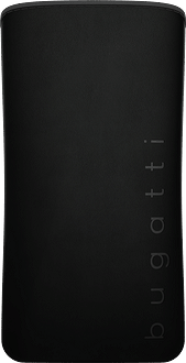 bugatti Universal Case Neoprene Size L black