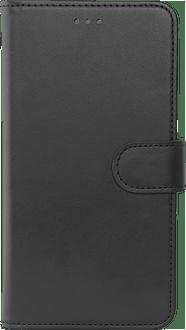 itStyle Galaxy S8 Premium Book Case black