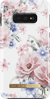 iDeal of Sweden Galaxy S10e Cover Floral