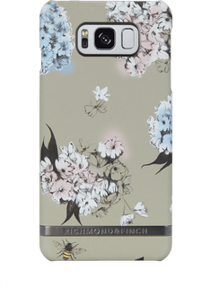 Richmond and Finch Galaxy S8 plus Cover Fairy Blossom