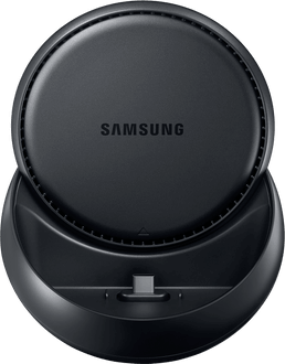 Samsung Galaxy S8 DeX Station black