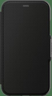 Gear4 iPhone XR Book Case Oxford black