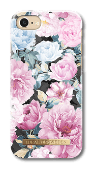 iDeal Of Sweden iPhone 6/7/8 Cover Flower