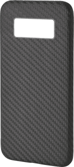 itStyle Galaxy Note8 CarbonEdition Backcover black