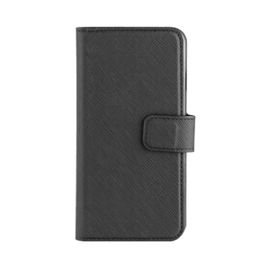Xqisit iPhone 7/8 Book Stand Case Viskan black