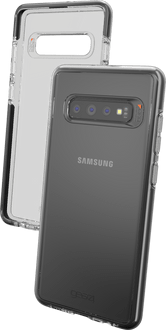 Gear4 Galaxy S10 Plus D3O Hard Case Piccadilly black