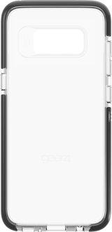 Gear4 Galaxy S8 Hard Case Piccadilly black