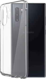 itStyle Galaxy Note10+ Backcover TPU transparent
