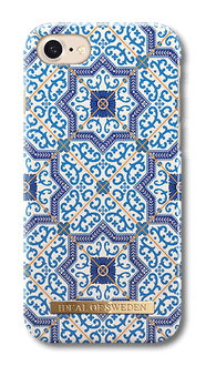 iDeal Of Sweden iPhone 6/7/8 Cover Marrakech