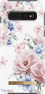 iDeal of Sweden Galaxy S10 Cover Floral