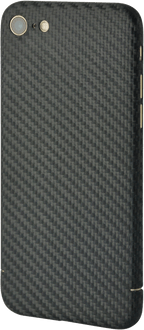 itStyle iPhone 6/7/8 Carbon Edit Backcover black