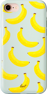 LAUT iPhone 7/8 Backcover Tutti Frutti Banana