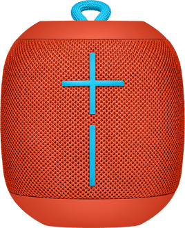 Ultimate Ears UE WonderBoom Fireball red