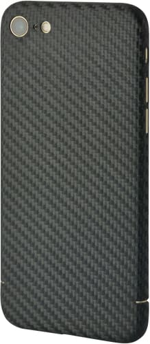 itStyle iPhone 7 Carbon Edition Backcover black