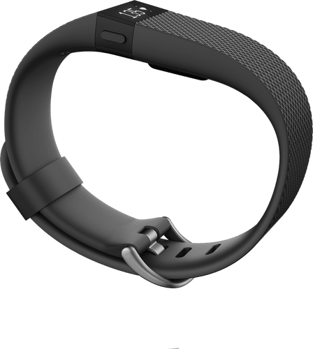 fitbit charge HR Fitness Tracker inc heartrate
