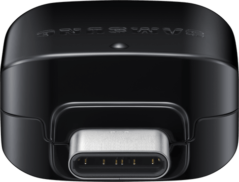 Samsung Smart Switch Adapter USB-C black