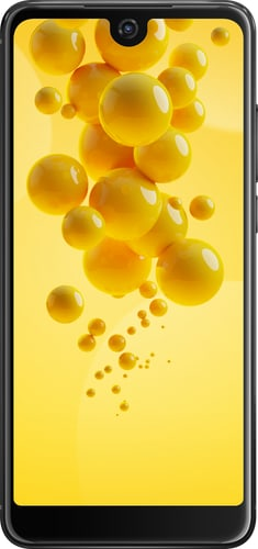 Wiko View 2 32GB anthracite