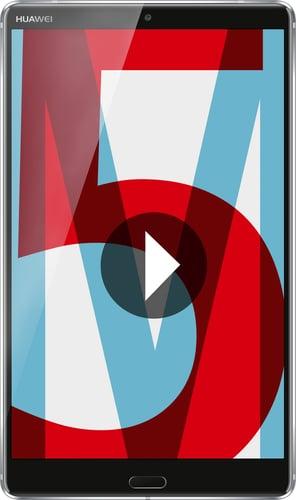 Huawei Mediapad M5 8.4 WIFI black