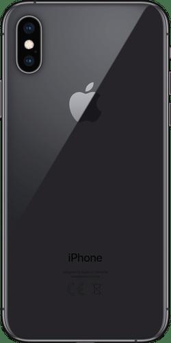 Apple iPhone Xs Space Grey