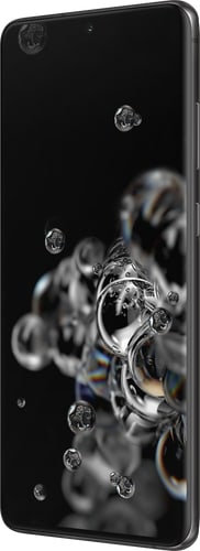 Samsung Galaxy S20 Ultra 5G 128 GB Cosmic Black Dual-SIM