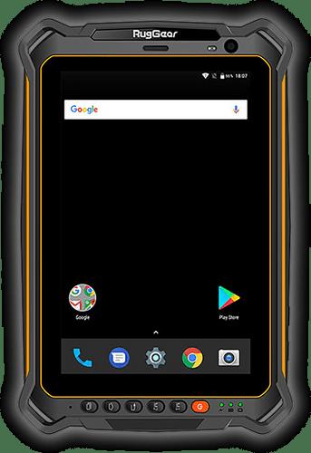 RugGear RG910 Tablet 32GB black