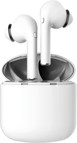 itStyle wireless in ear earphones white