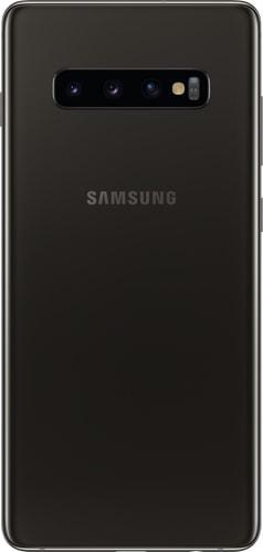 Samsung Galaxy S10 Plus 512GB Ceramic Black DS