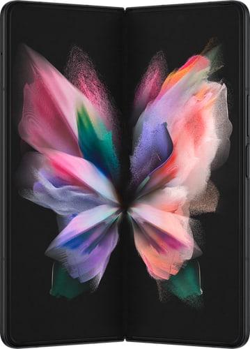 Samsung Galaxy Z Fold3 512GB 5G Black