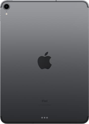 "Apple iPad Pro 11"" 64GB Space Gray WIFI"