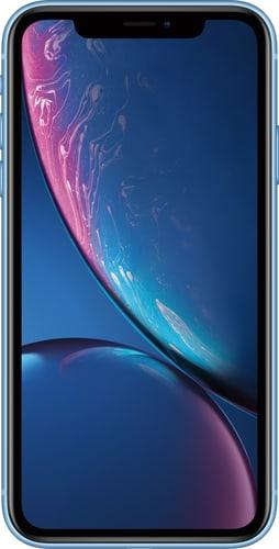 Apple iPhone XR Blue