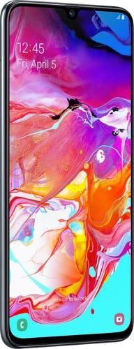 Samsung Galaxy A70 128GB Black Dual-SIM