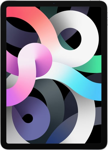 Apple iPad Air 10.9 (2020) Silver WIFI