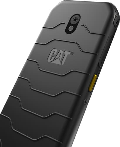 CAT S42 32GB Black Dual-SIM