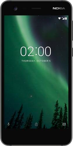 Nokia 2 8GB Black Dual-SIM