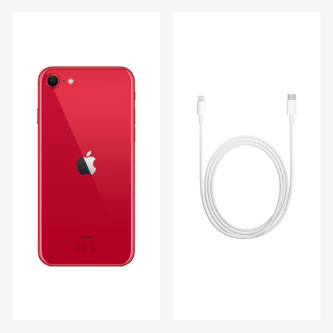Apple iPhone SE 2020 Red