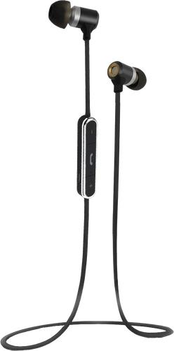 Vivanco in Ear Bluetooth Headset silver black