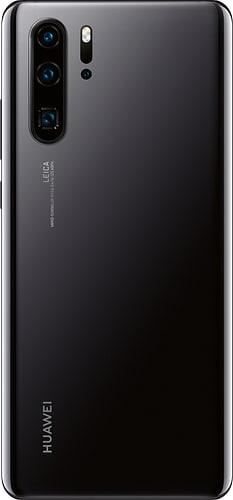 Huawei P30 Pro 128GB Black Dual-SIM