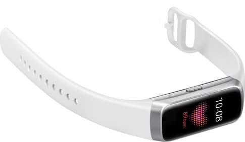 Samsung Galaxy Fit Silver