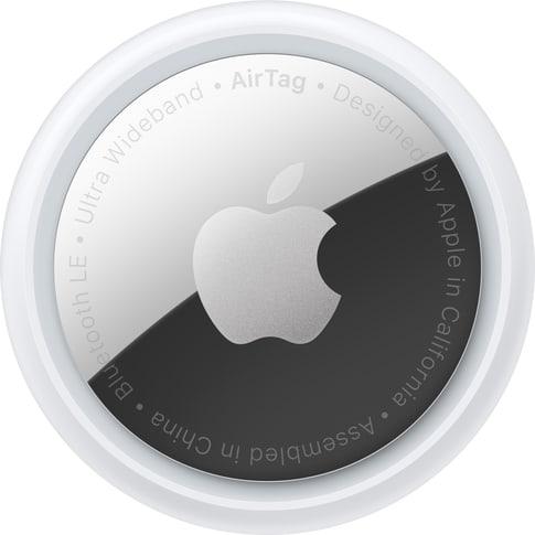 Apple AirTag Key-Finder white
