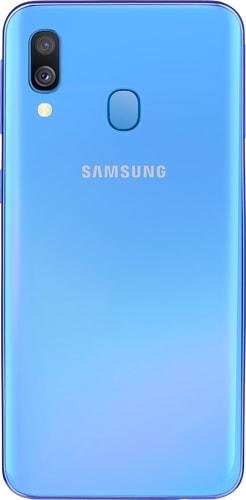 Samsung Galaxy A40 64GB Blue Dual-SIM