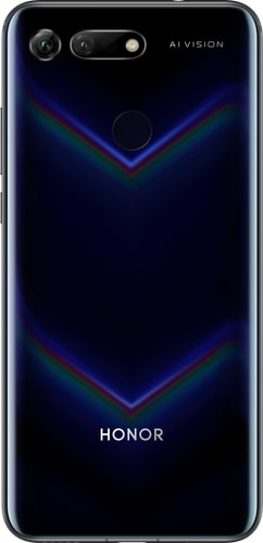 Honor View 20 128GB black Dual-SIM
