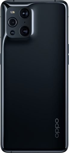 Oppo Find X3 Pro 5G 256GB Gloss Black Dual-SIM