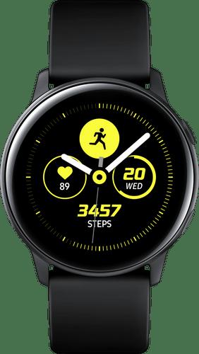 Samsung Galaxy Watch Active Black BT