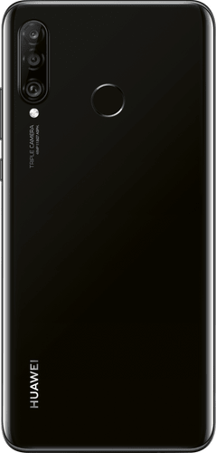 Huawei P30 lite New Edition 256GB Midnight Black