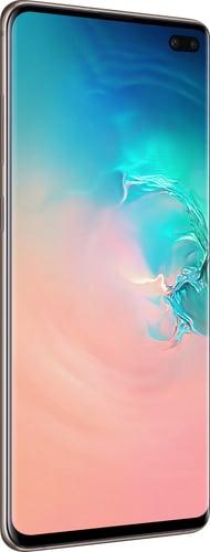 Samsung Galaxy S10 Plus 1TB Ceramic White Dual-SIM