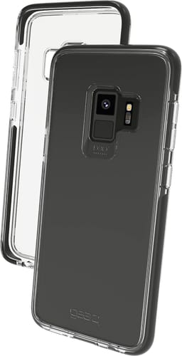Gear4 Galaxy S9 Hard Case Piccadilly black