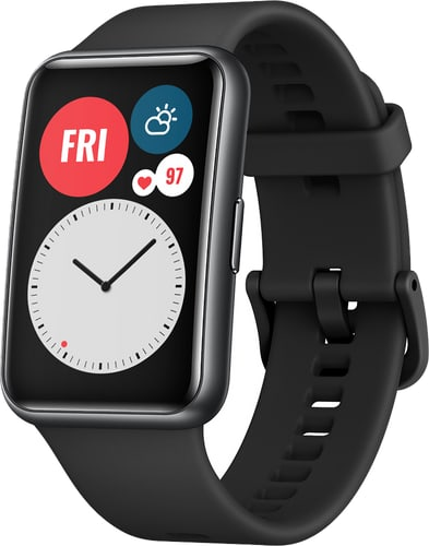 Huawei WatchFit Black