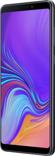 Samsung Galaxy A9 128GB Caviar Black Dual-SIM