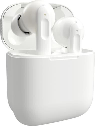 itStyle True wireless ANC in ear earphones white